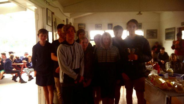 Whangarei Boys High