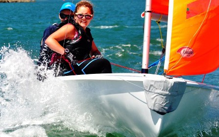 Kerikeri Cruising Club and Youth Sail Team Race training 2015.docx