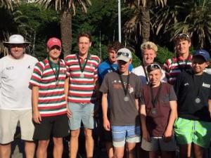 Westlake Boys Ak Cup