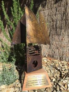 Lund Conroy Trophy 1