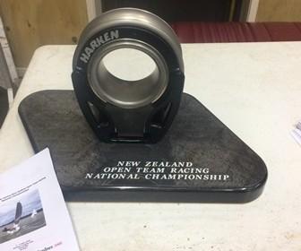 Opens Trophy