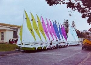 Wakatere 1988